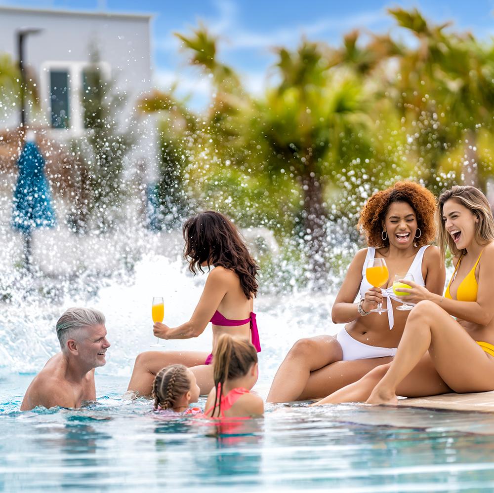 Pool Heat